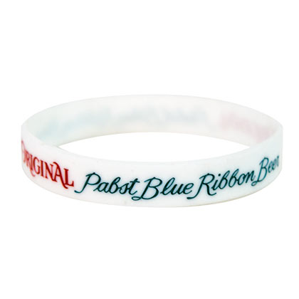 Pabst Blue Ribbon Bracelet