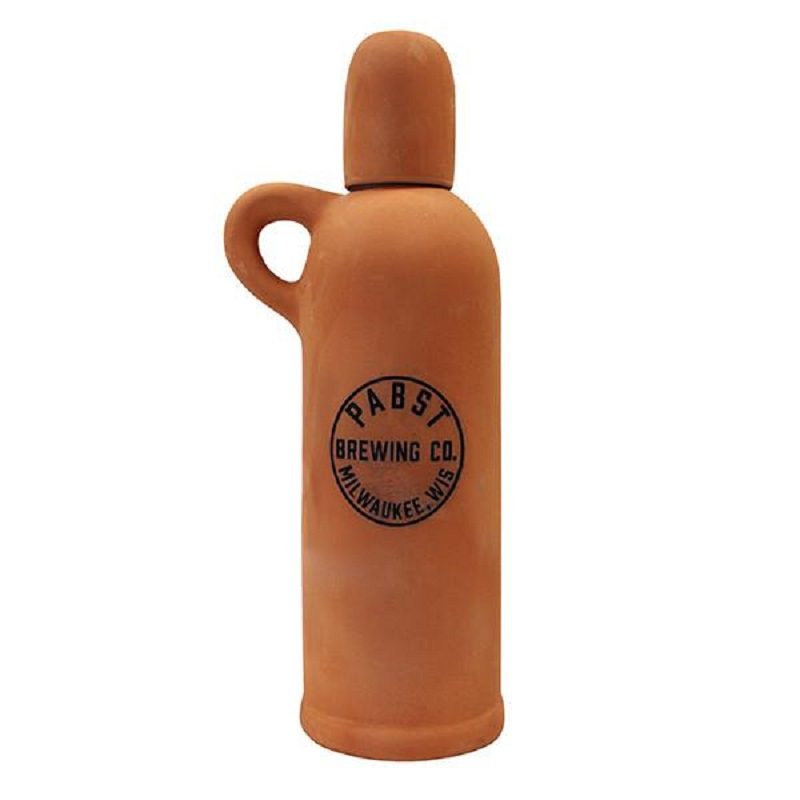 PBR Hateful 8 Growler