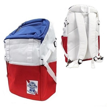 PBR Camping Backpack