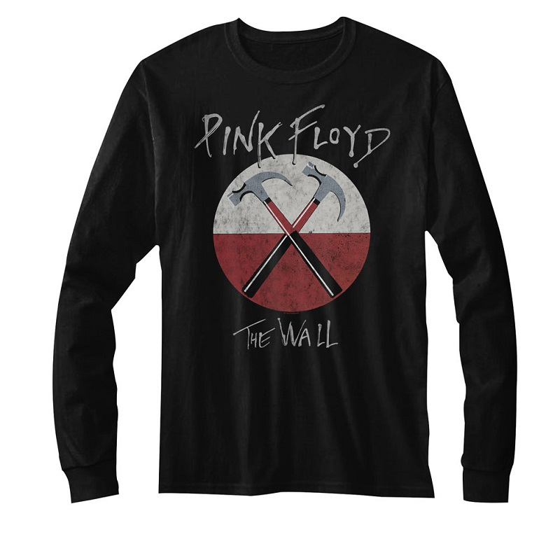 Pink floyd the wall shirts