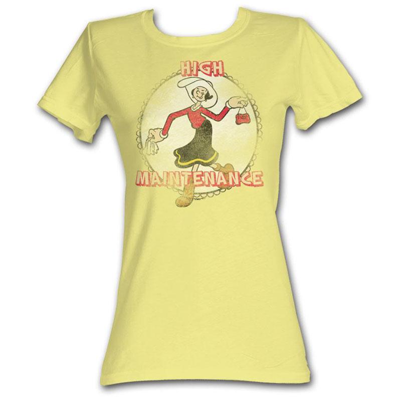 Popeye H&M T-Shirt