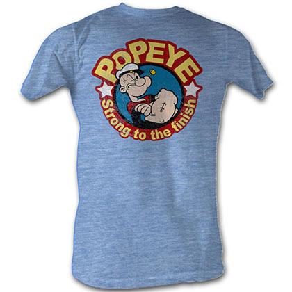 Popeye Popeye Strong T-Shirt
