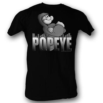 Popeye Hoodie Popeye T-Shirt
