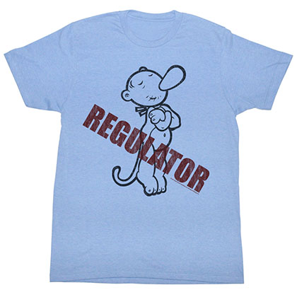 Popeye Regulator T-Shirt