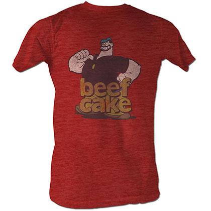 Popeye Beefcake T-Shirt