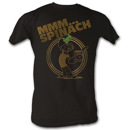 Popeye MmmSpinach T-Shirt
