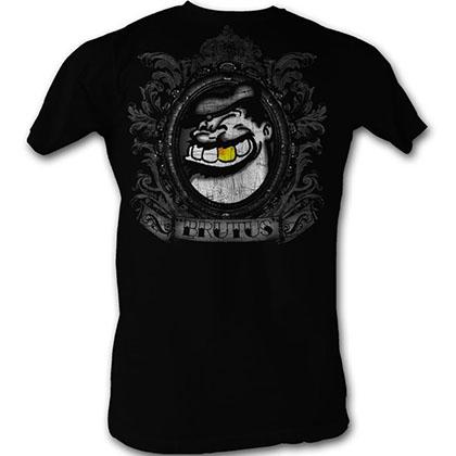 Popeye Brutus Gold T-Shirt