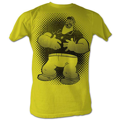Popeye That'S Funny T-Shirt