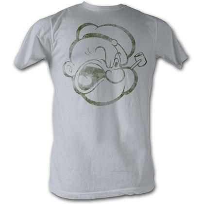 Popeye Poppahead T-Shirt