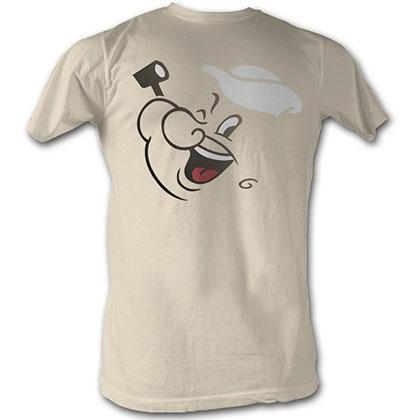 Popeye Popface T-Shirt