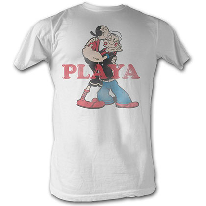 Popeye Playa T-Shirt