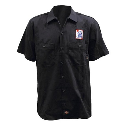 PBR Dickies Workshirt