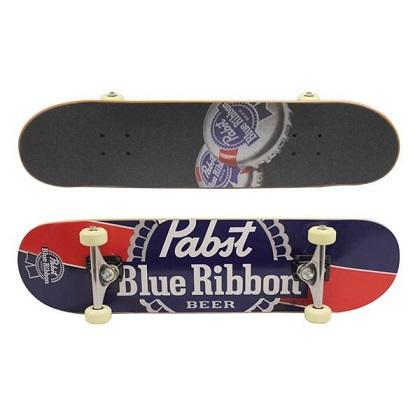 PBR Santa Cruz Skateboard