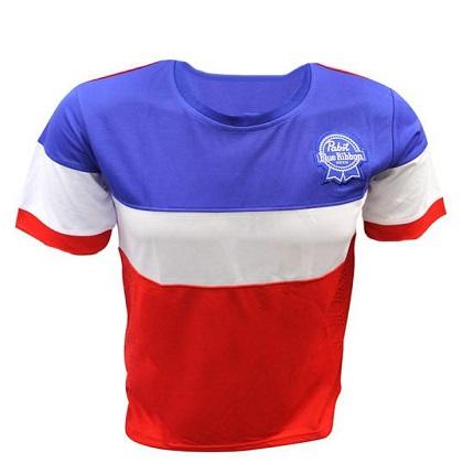 PBR Soccer Jersey