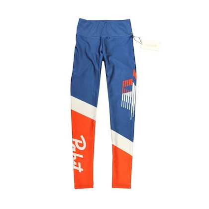 PBR Retro Women's USA Leggings