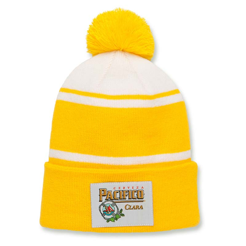 Pacifico Beer Winter Hat