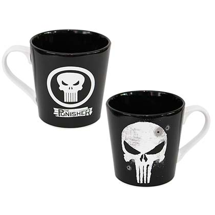 Punisher Coffee Mug