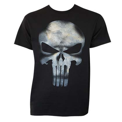 Punisher No Sweat Tee Shirt