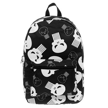 Punisher Logo Backpack