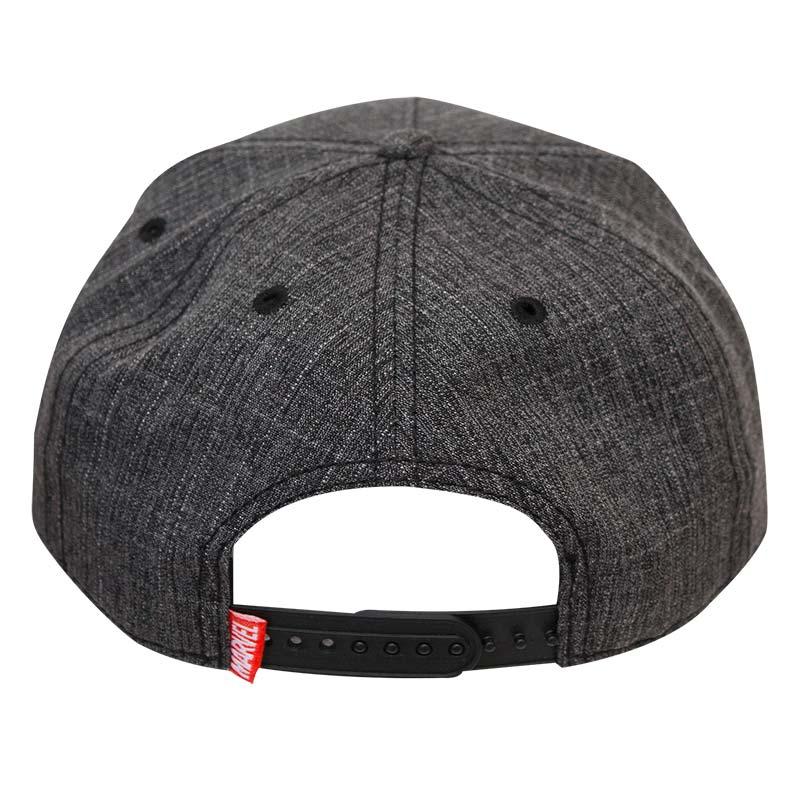 punisher hat in addition -#main