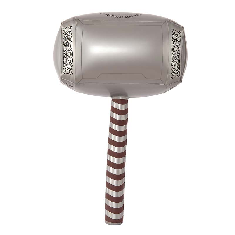 thor inflatable hammer costume accessory superheroden com