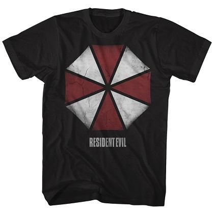 Resident Evil Umbrella Tshirt
