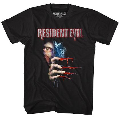 Resident Evil Cover Tshirt