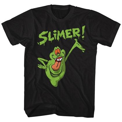 Ghostbusters Slimer! Tshirt