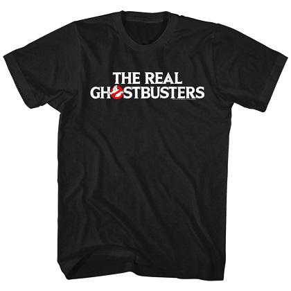 Ghostbusters Logo Tshirt