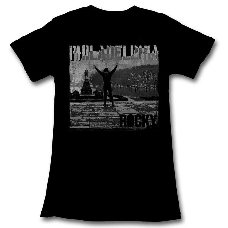 Rocky Philadelphia T-Shirt