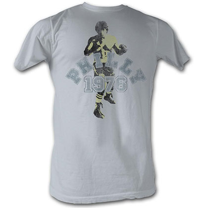 Rocky Philly 1976 T-Shirt