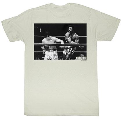 Rocky Waappoww! T-Shirt
