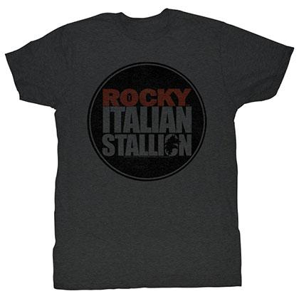 Rocky Rky Seal T-Shirt