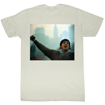 Rocky Rky For The Indie Kids T-Shirt