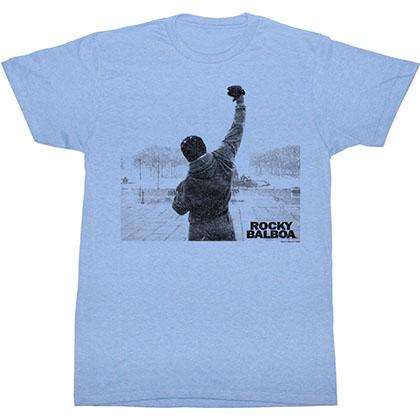 Rocky Balboa Victory T-Shirt
