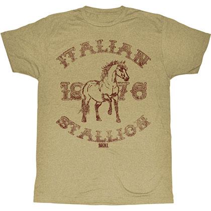 Rocky 1971 Stallion T-Shirt