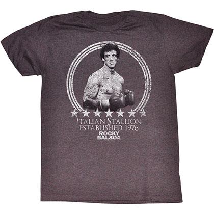 Rocky Rocky Ready T-Shirt