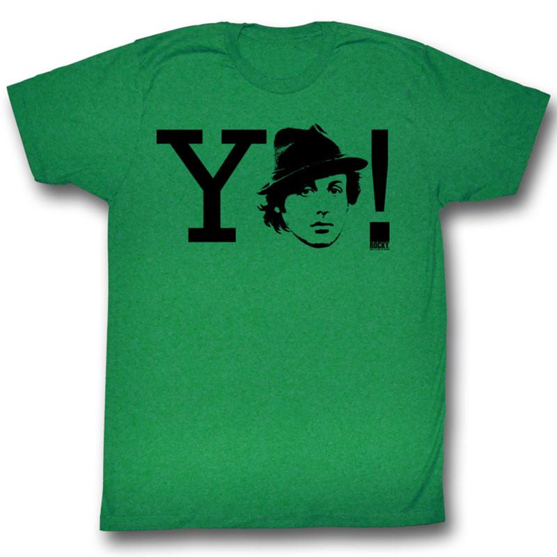 Rocky Yo! T-Shirt