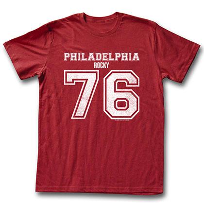 Rocky Seventy Six T-Shirt