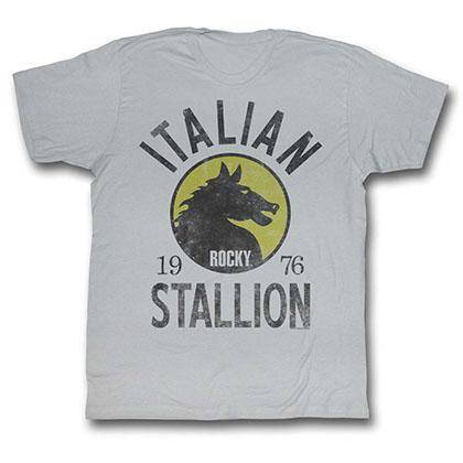 Rocky Stallion T-Shirt