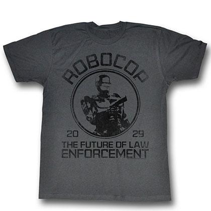 Robocop Future T-Shirt