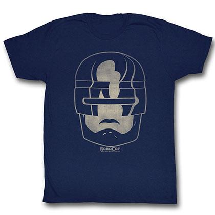 Robocop Pretty Man T-Shirt
