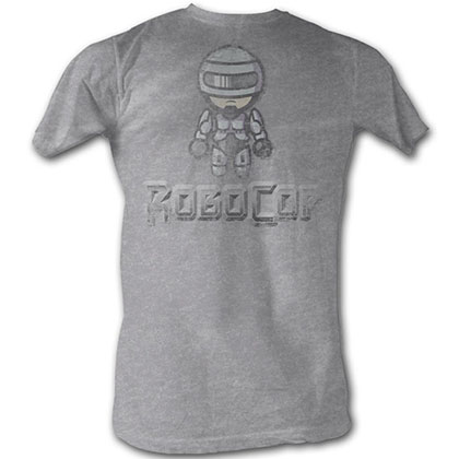 Robocop Robocop Avi T-Shirt