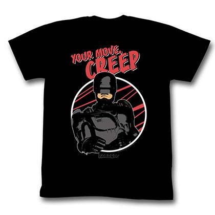 Robocop Creepo T-Shirt