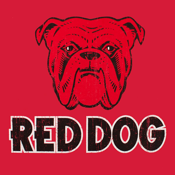 Clifford The Big Red Dog T Shirt