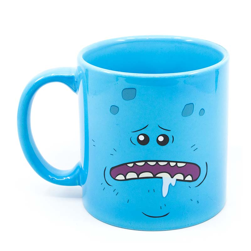 Rick And Morty Mr. Meeseeks 20oz Mug