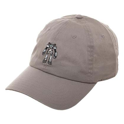 Rick and Morty Snuffles Adjustable Hat