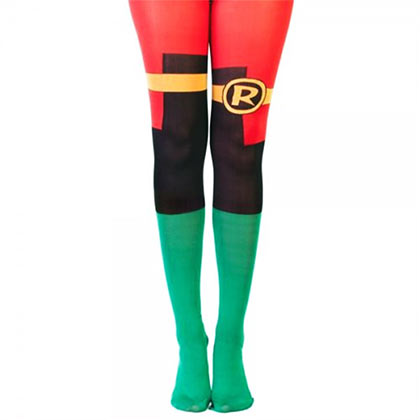 Robin Women's Costume Tights