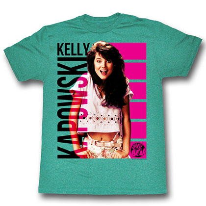 Saved By The Bell Kapwskiing T-Shirt