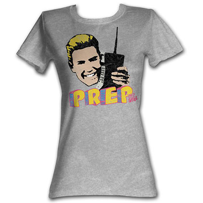 Saved By The Bell Hey Preppie T-Shirt